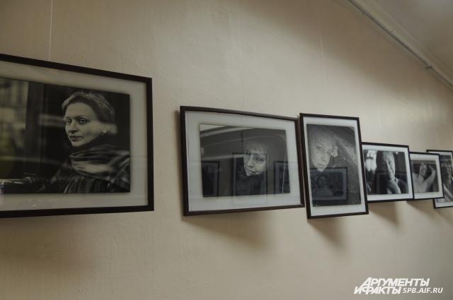 Инна не использовала фотошоп. Модели на снимках такие же, как и в жизни.
