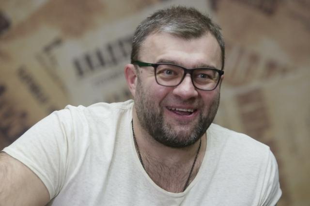 Пореченков не против, чтобы его называли «Миша-Крым»