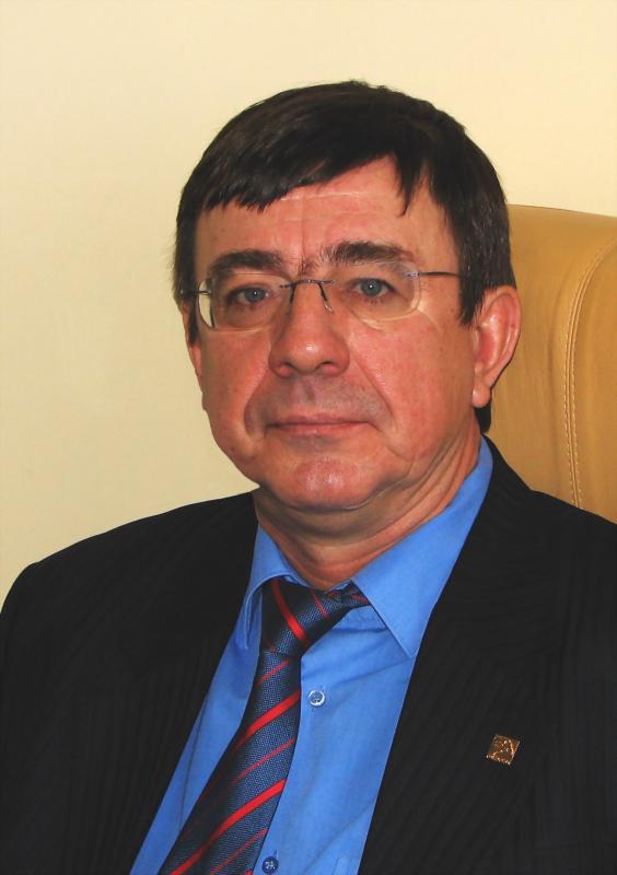 Леонид Матусевич, часовня в честь Казанской иконы Божьей матери Таганрог