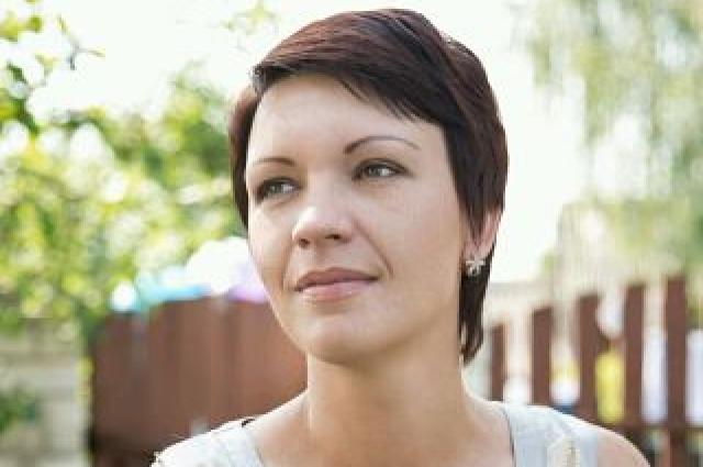 Дарья Лужникова