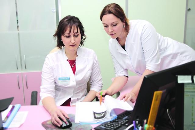 Специалисты отделения ВРТ работают на уровне мировых стандартов.