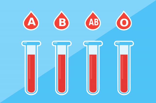 Капля крови может спасти человеческую жизнь.