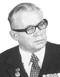 Николай Синев