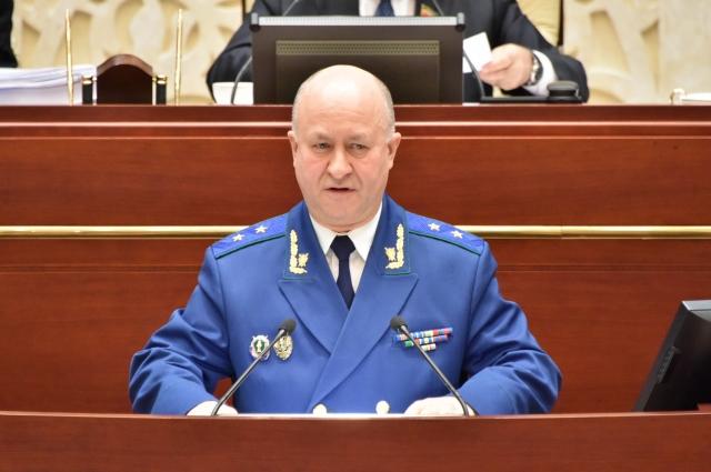 Прокурор Татарстана впервые высказался о языковом конфликте.