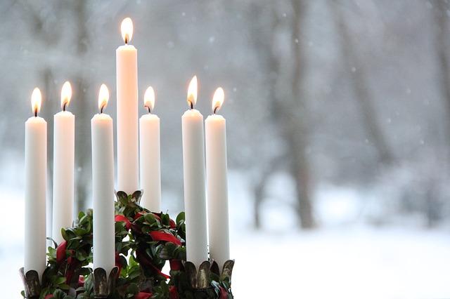 концерт свечи зимма