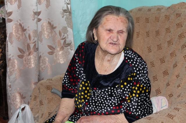 Нину Романенко признали участником войны всего пять лет назад.