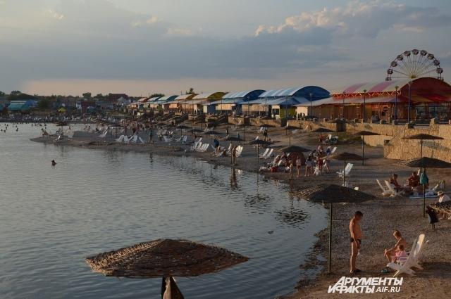 В 2017 году Оренбургская область вошла в ТОП-5 популярных у туристов курортных регионов и ТОП-5 по размещению иностранных граждан в гостиницах.