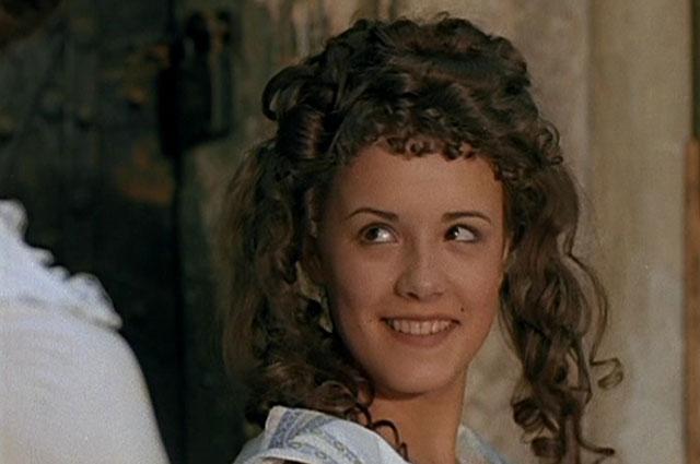 Кадр из фильма «Д'Артаньян и три мушкетёра», 1979 г.