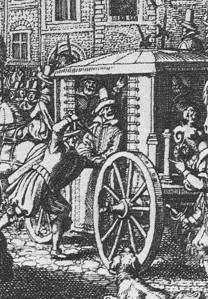Убийство Генриха IV.