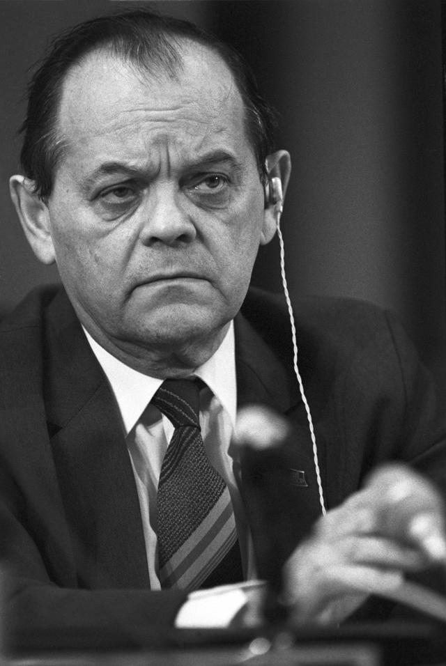 Борис Щербина.