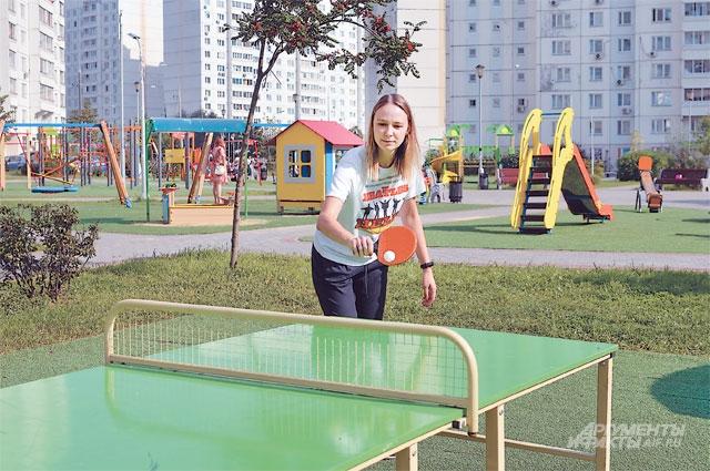Южное Бутово постоянно обновляется. Открываются школы  и детсады, массово благоустраиваются дворы.