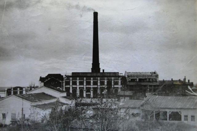 ТЭЦ-1, 1922 год.