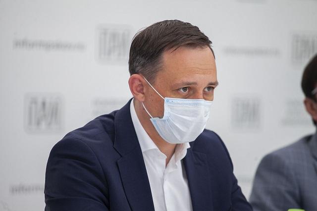 Сергей Грахов