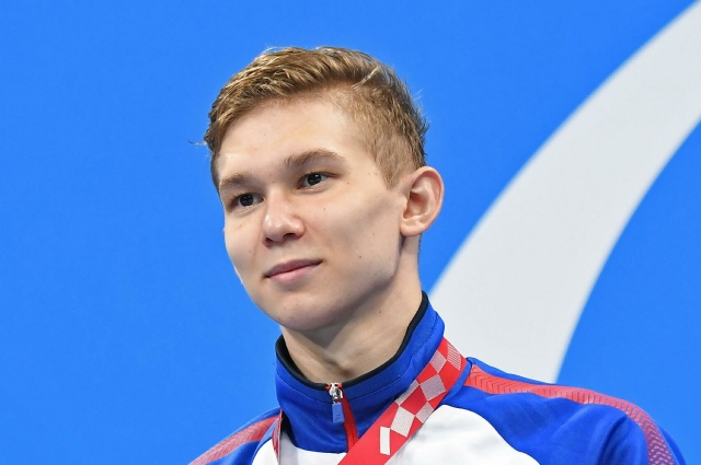 Богдан Мозговой