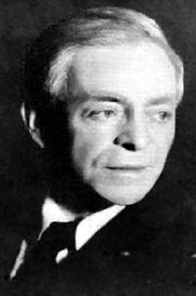 Польский биохимик Казимир Функ