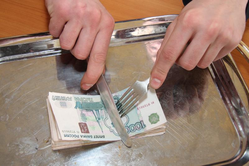 Большинству пензенцев приходится экономить на продуктах.