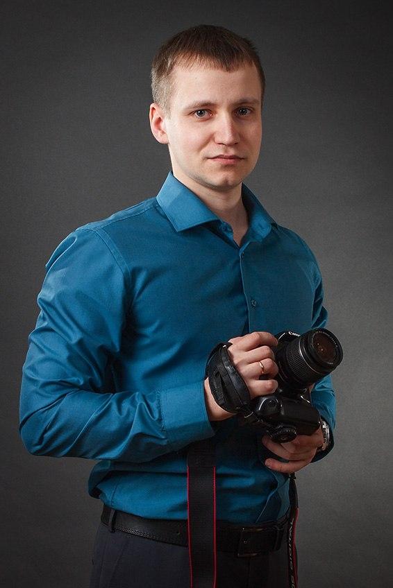 Максим Шилин