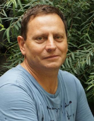 Борис Затримайлов