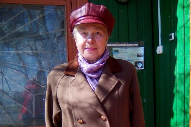Екатерина Сердюкова выписывает «АиФ» более 25 лет.
