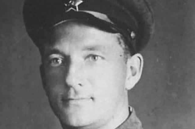 Один из создателей легендарной «Катюши» Георгий Лангемак