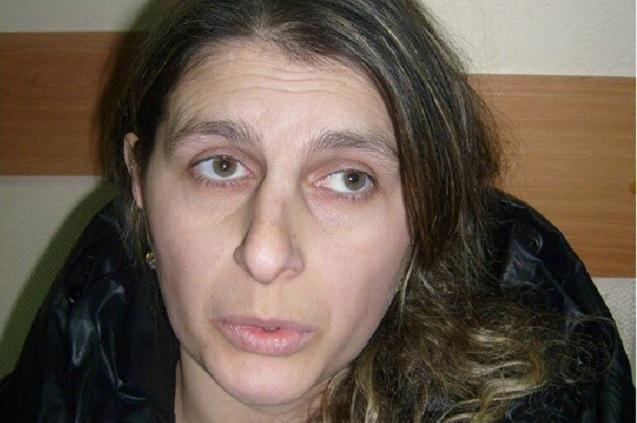 Эту женщину также подозревают в причастности к квартирным кражам.