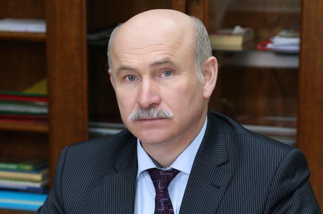 Юрий Шитиков.