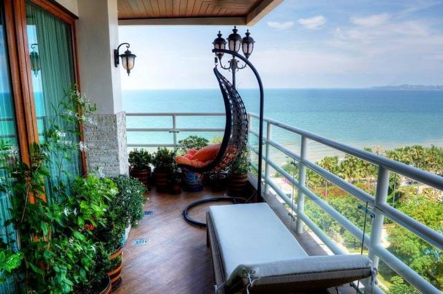 Квартира на курорте мечты стоит не баснословных денег.
