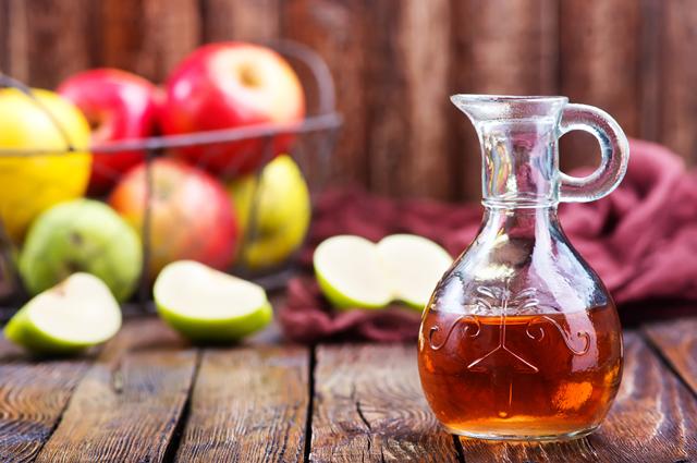 Коктейли с яблочным соком алкогольные
