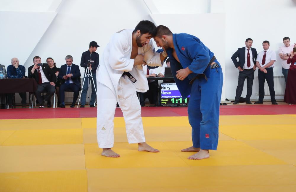 В 2018 году в Ингушетии прошло более 70 спортивных соревнований разного уровня.