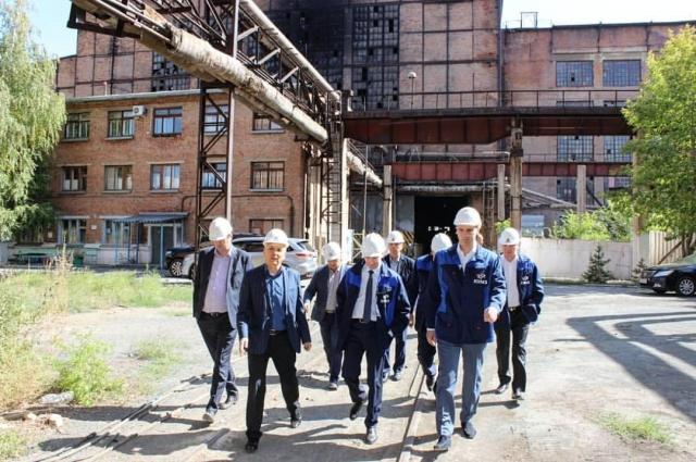 Ситуация на предприятиях Орска, а также реализация национальных проектов остаётся на контроле главы региона.