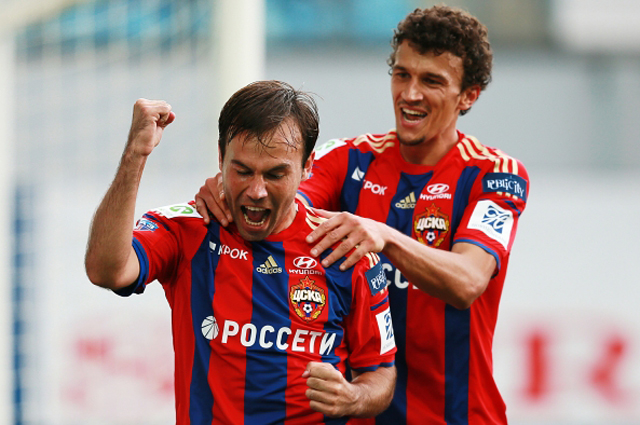 Бибрас Натхо и Роман Ерёменко