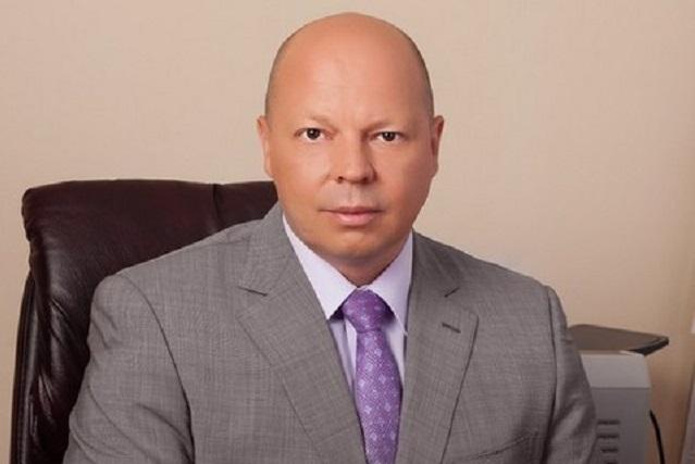 Артур Пантелеев, руководитель спорткомитета Пензенской области