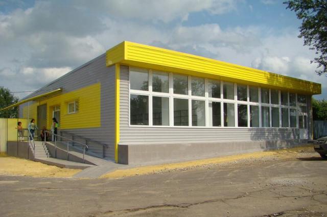Молоко повышенного качества и жирности уже поставляется на Одоевский молочный завод.