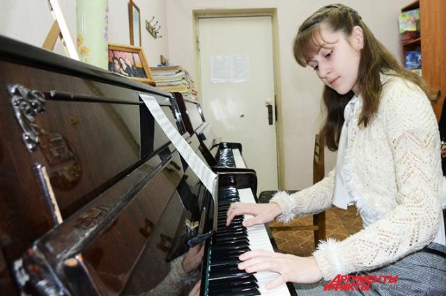 Воспитанники Ольги Казимировой становятся лауреатами всероссийских и международных конкурсов.
