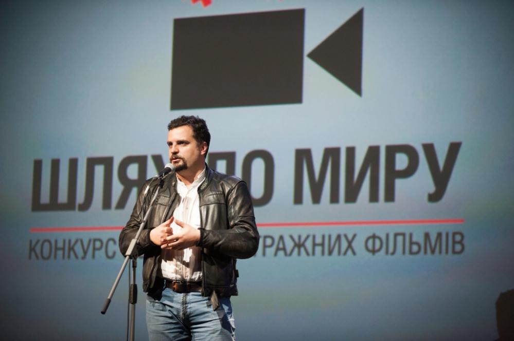 Глава Госкино Филипп Ильенко