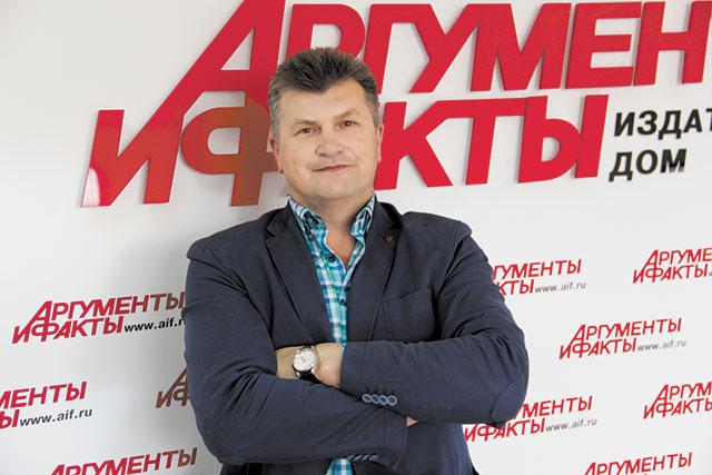 Сергей Брянский
