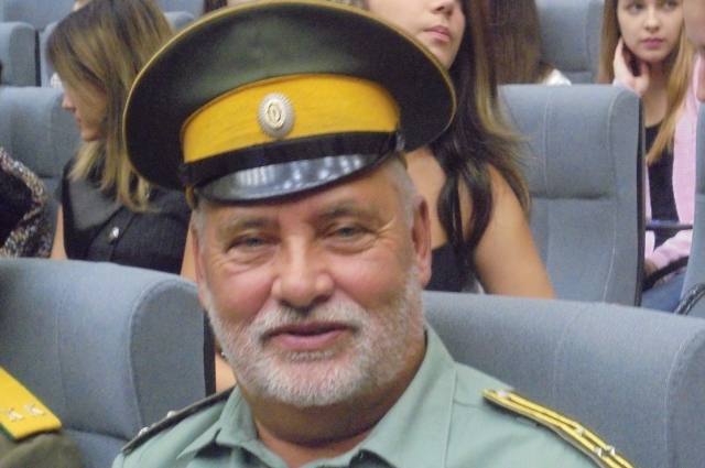 Валентин Тищенко
