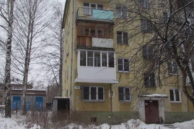 В регионе не мало домов нуждаются в капремонте.