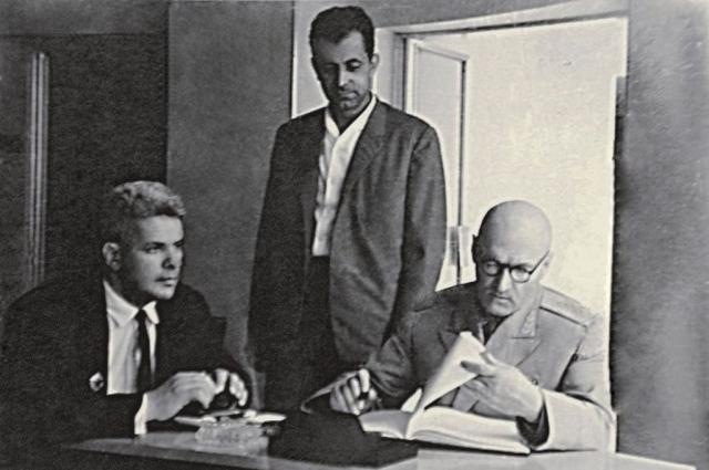 Тайна спасения Тито и его штаба долго хранилась в  секретных папках советской разведки.
