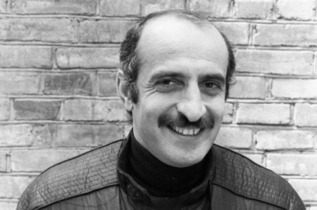 Давид Кипиани, 1984 г