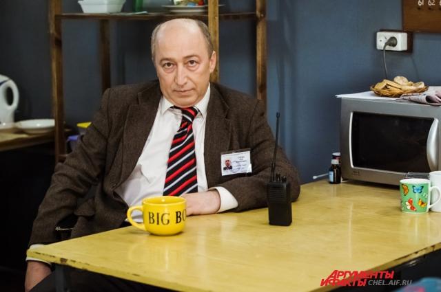 Лев Борисович