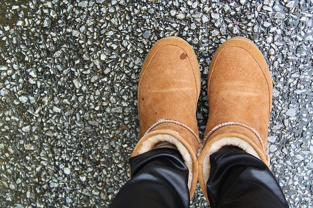 Не вся обувь предназначается для повседневной носки.