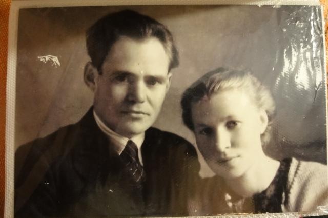 Супруги прожили душа в душу 65 лет.