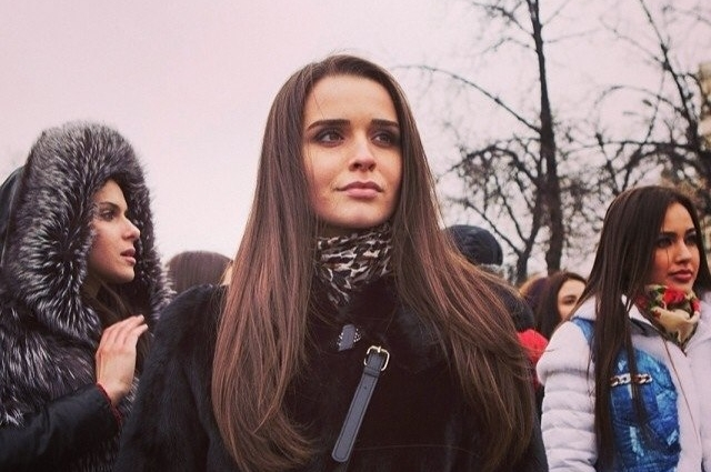 Анжелика Дмитренко