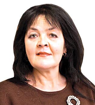 Ольга Рудева