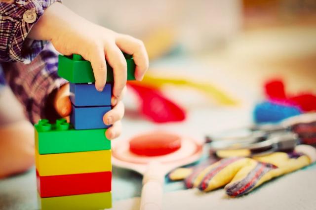 Для малышей откроют новые детские сады.