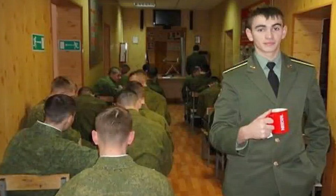 Александр Прохоренко.