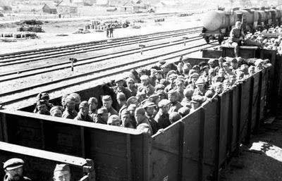 Соловецкий лагерь стал последним местом заключения для тысяч репрессированных