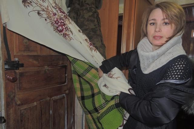 Гюзелия Герасименко