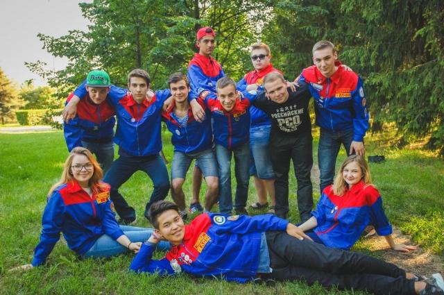 «Легион» стал для студентов КемГУ семьёй.